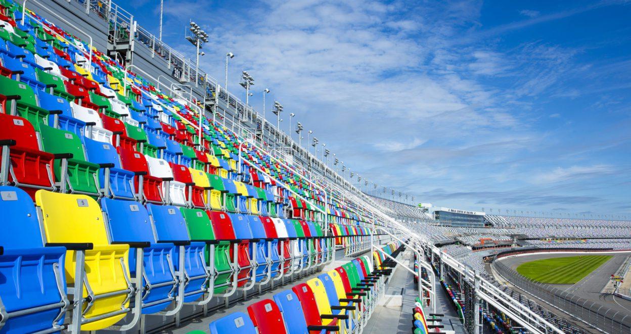 Barton Malow_Daytona International Speedway_Daytona Rising