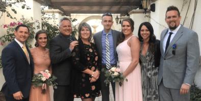 Binkowski family photo