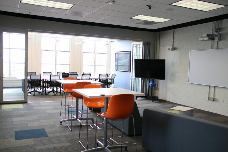 Barton Malow Baltimore, Maryland office