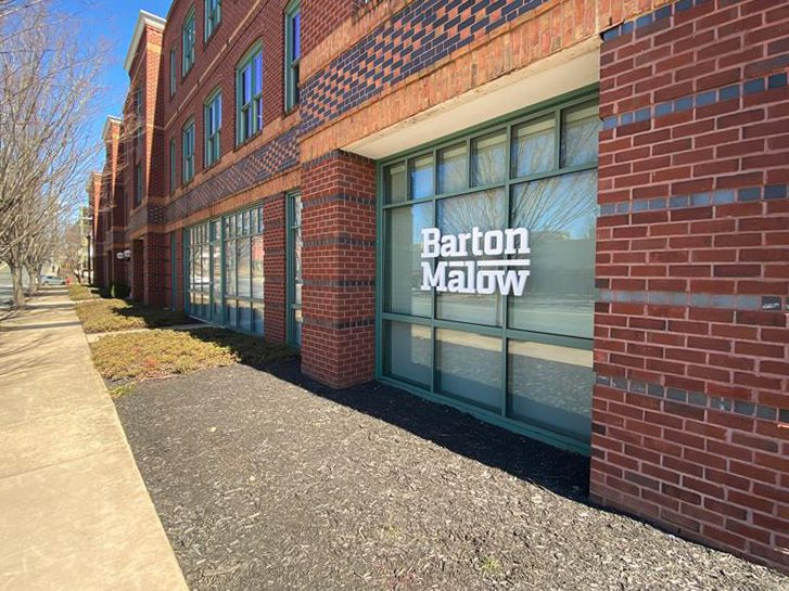 Barton Malow Charlottesville