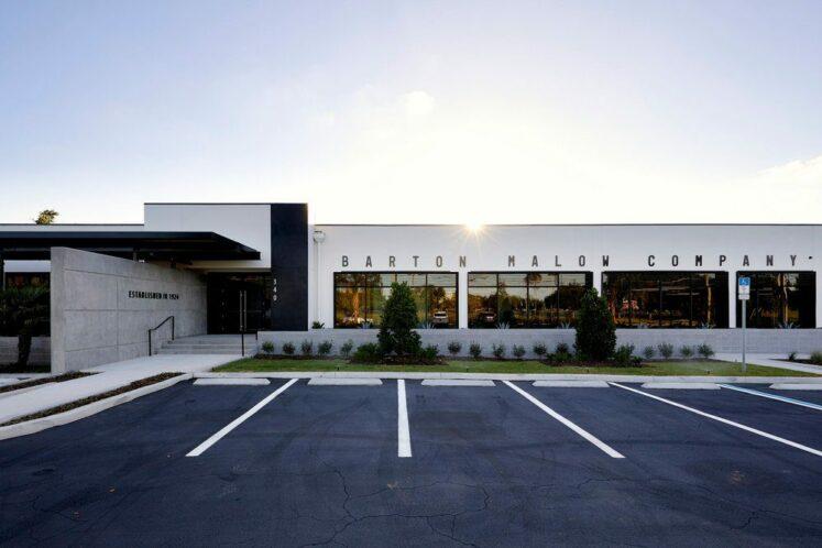 Barton Malow Orlando office