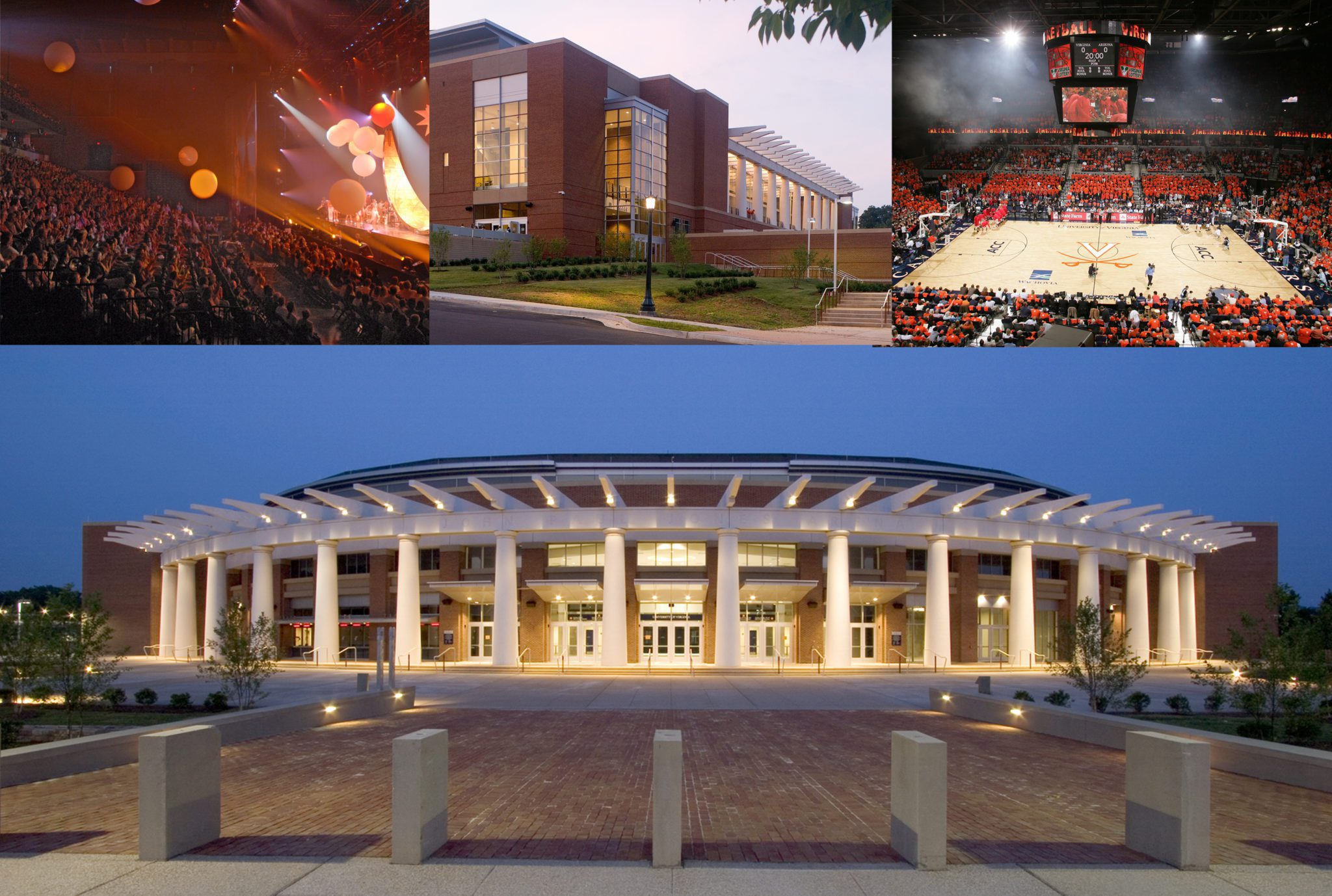John Paul Johns Arena