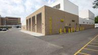 Beaumont_Central Energy Plant_Exterior