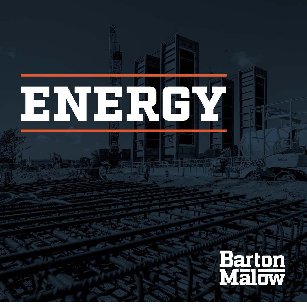 Barton Malow - Energy