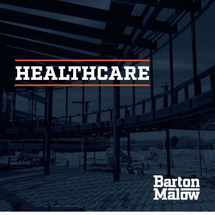 Barton Malow - Healthcare