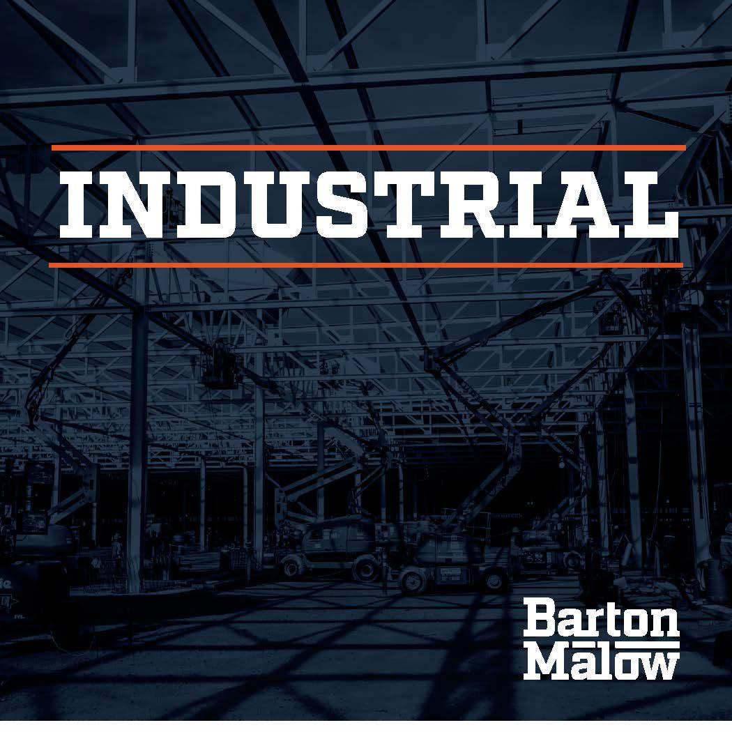 Barton Malow - Industrial