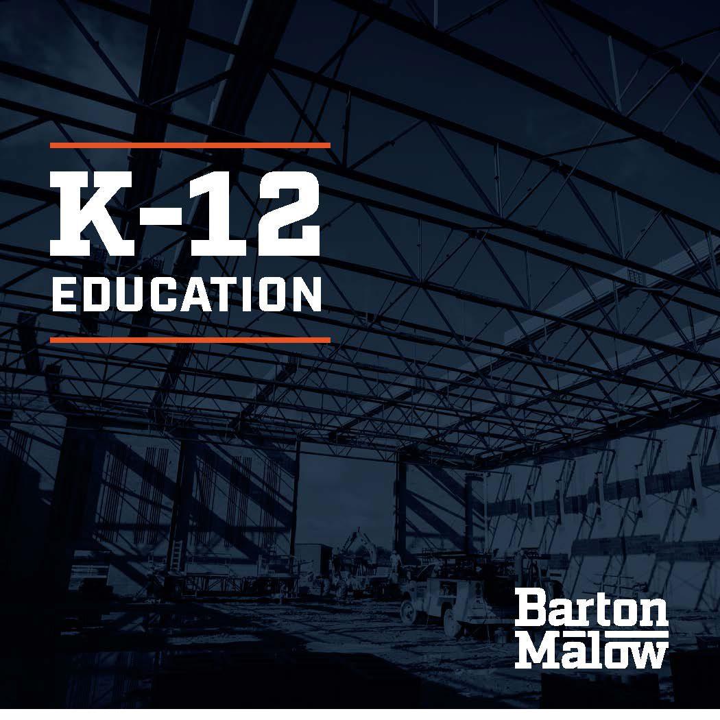 Barton Malow - K12