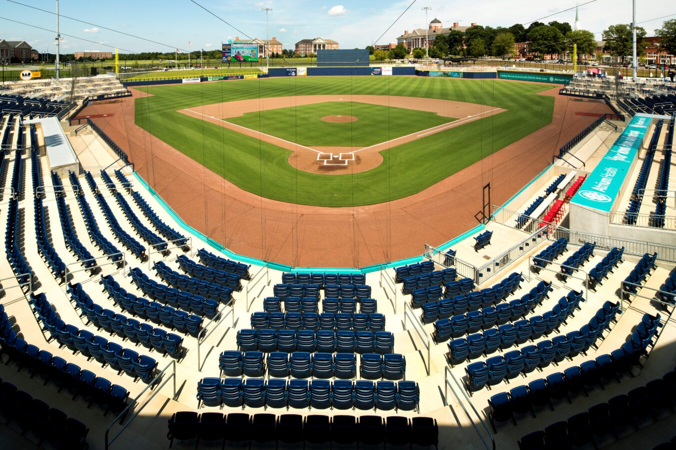 Atrium Health Ballpark