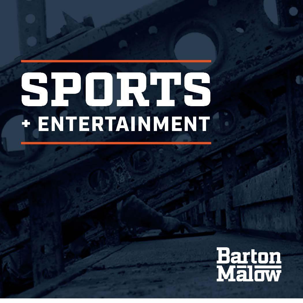 Barton Malow - Sports + Entertainment