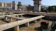 University of Virginia Brandon Avenue Construction