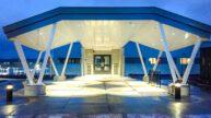 FedEx Ground Middletown Entryway