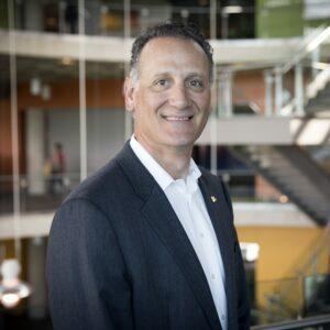 Romano Curti, Business Development
