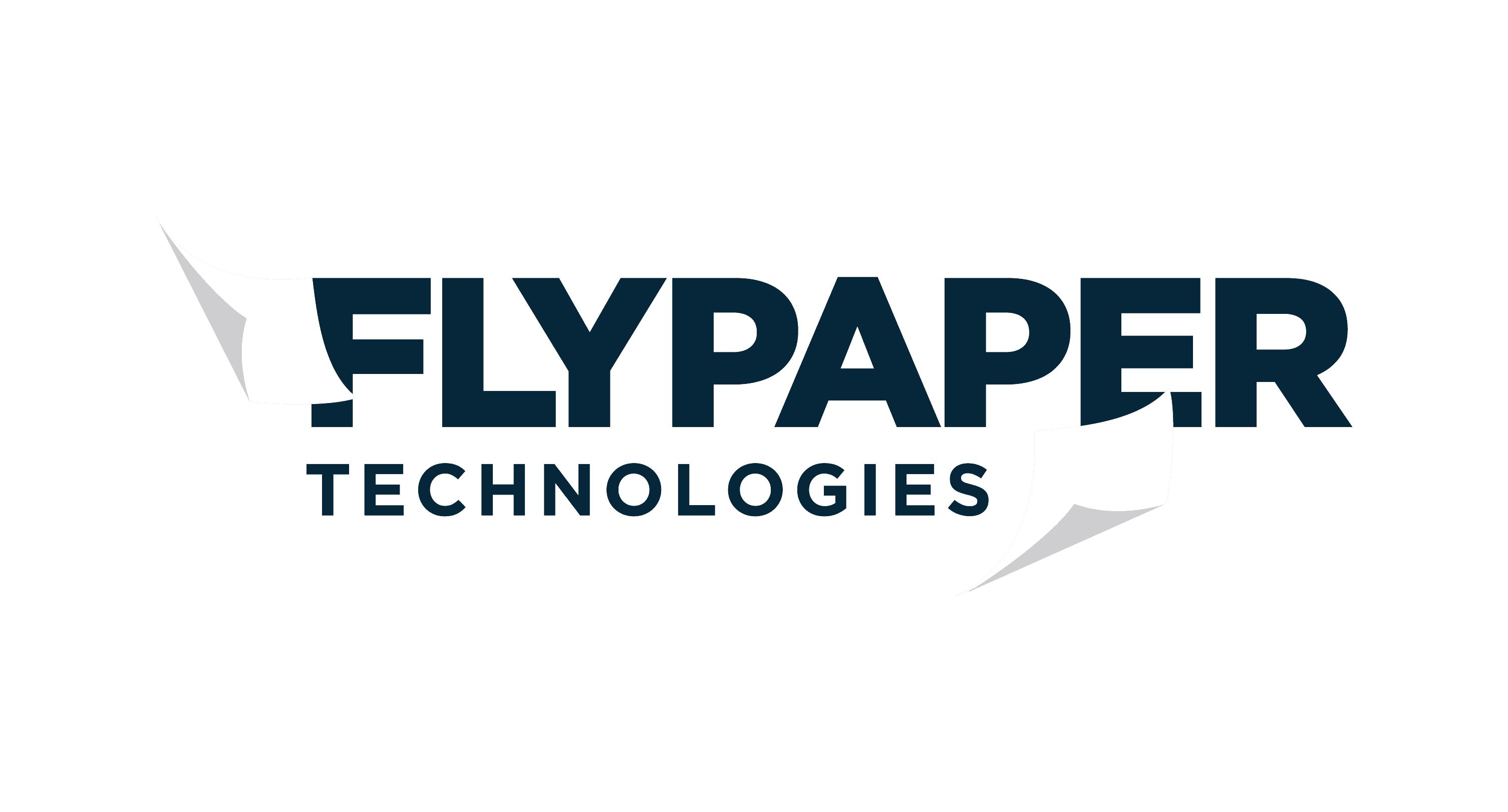 FlyPaper Logo