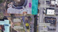 Vanderbilt OGSM Site Logistics Plan