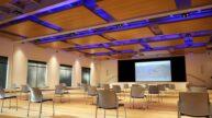 Center at Belvedere Performing Arts Auditorium