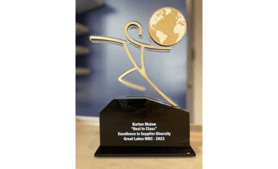 GLWBC Best in Class Award